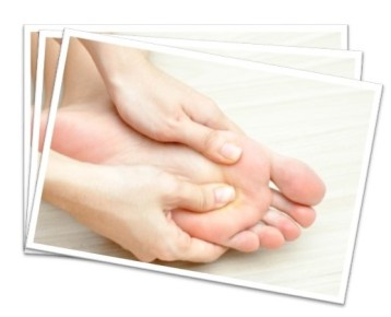 Whole body Care Self Reflexology Workshop